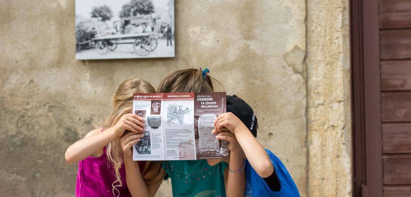 Musée Archéologique d'Izernore
