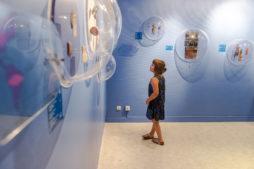 Visite Musée du Peigne et de la Plasturgie à Oyonnax